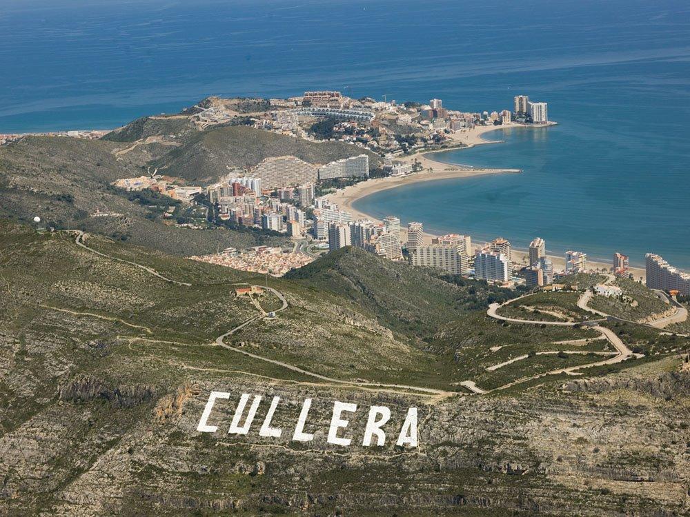 History of Cullera