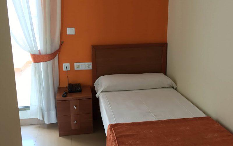 Habitación Individual Cómoda Hotel Imperial Cullera
