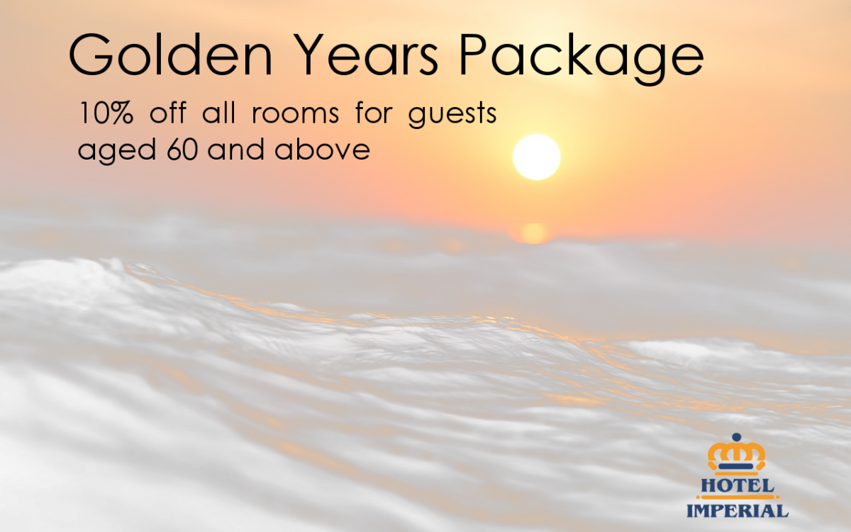 Golden Years Package