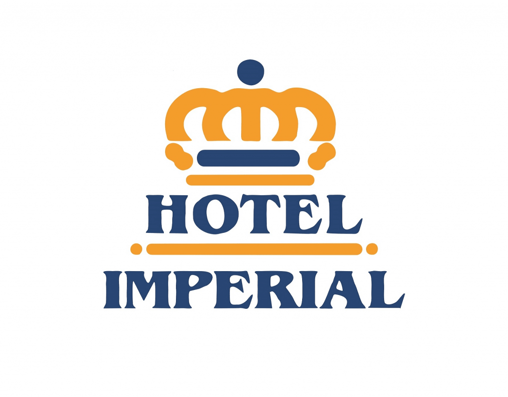 Hotel Imperial Logo Marca